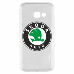 Чохол для Samsung A3 2017 Skoda Small