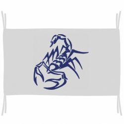 Прапор 2 скорпіон