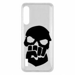Чохол для Xiaomi Mi A3 Skull and Fist