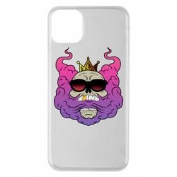 Чохол для iPhone 11 Pro Max Skull in the Crown