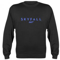 Реглан Skyfall 007 - FatLine