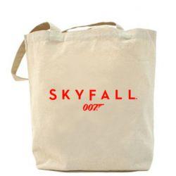 Сумка Skyfall 007 - FatLine