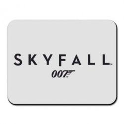 Коврик для мыши Skyfall 007 - FatLine