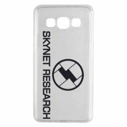 Чехол для Samsung A3 2015 Skynet Research - FatLine