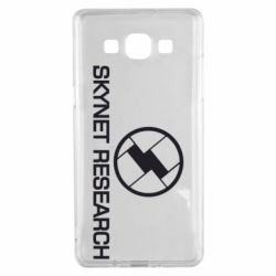 Чехол для Samsung A5 2015 Skynet Research - FatLine