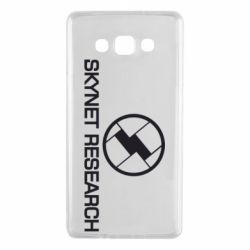 Чохол для Samsung A7 2015 Skynet Research
