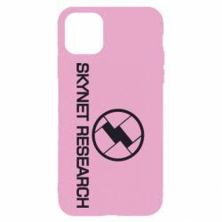Чехол для iPhone 11 Skynet Research