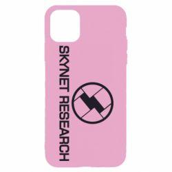 Чехол для iPhone 11 Pro Skynet Research