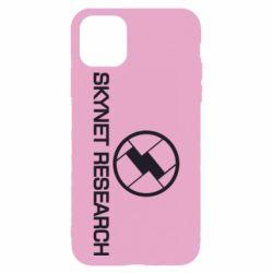 Чехол для iPhone 11 Pro Max Skynet Research