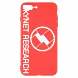 Чехол для iPhone 7 Plus Skynet Research - FatLine