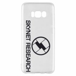 Чехол для Samsung S8 Skynet Research - FatLine