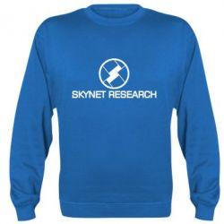 Реглан (світшот) Skynet Research