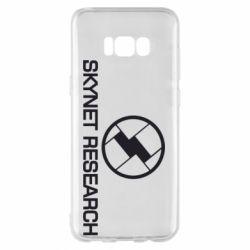 Чохол для Samsung S8+ Skynet Research