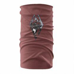 Бандана-труба Skyrim Logo