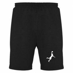 Мужские шорты Slam dunk - FatLine