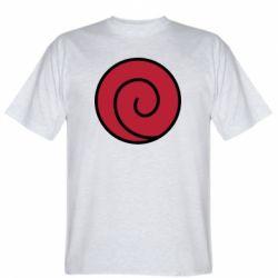 Мужская футболка Сlan Uzumaki