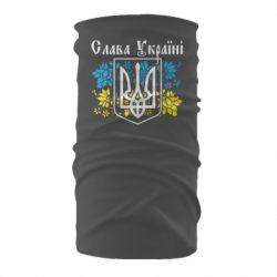 Бандана-труба Слава Україні