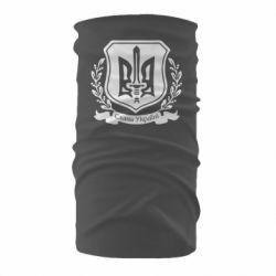 Бандана-труба Слава Україні (вінок)