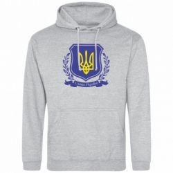 Толстовка Слава Україні! (вінок)
