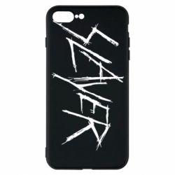 Чехол для iPhone 7 Plus Slayer scratched