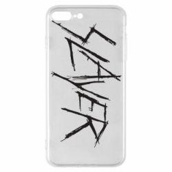 Чехол для iPhone 8 Plus Slayer scratched