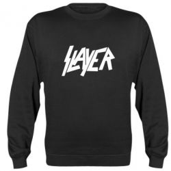 Реглан Slayer - FatLine