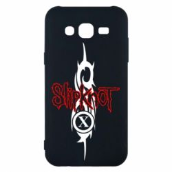 Чохол для Samsung J5 2015 Slipknot Music