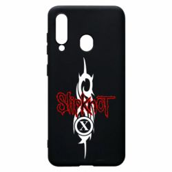 Чохол для Samsung A60 Slipknot Music
