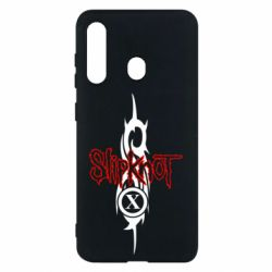 Чохол для Samsung M40 Slipknot Music