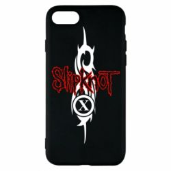 Чохол для iPhone 8 Slipknot Music