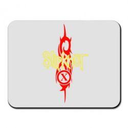 Коврик для мыши Slipknot Music - FatLine