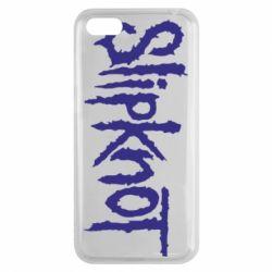 Чехол для Huawei Y5 2018 Slipknot - FatLine