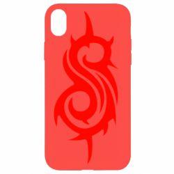 Чохол для iPhone XR Slipknot