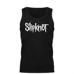 Мужская майка Slipknot - FatLine