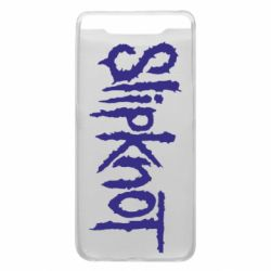 Чохол для Samsung A80 Slipknot