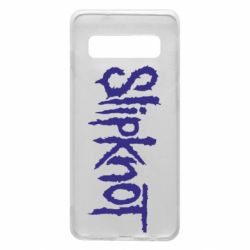 Чохол для Samsung S10 Slipknot