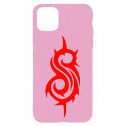 Чохол для iPhone 11 Slipknot