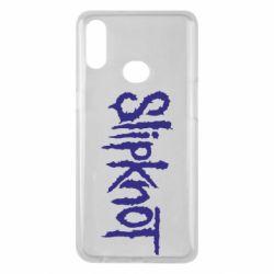 Чохол для Samsung A10s Slipknot