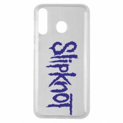 Чохол для Samsung M30 Slipknot