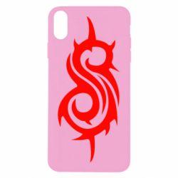 Чохол для iPhone X/Xs Slipknot