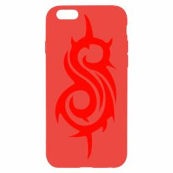 Чохол для iPhone 6/6S Slipknot