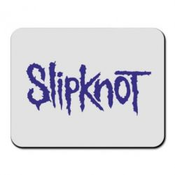 Коврик для мыши Slipknot - FatLine