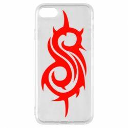 Чохол для iPhone 7 Slipknot
