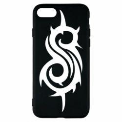 Чохол для iPhone 8 Slipknot