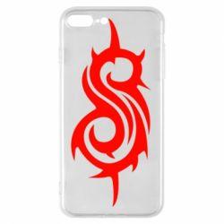 Чохол для iPhone 8 Plus Slipknot