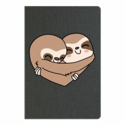 Блокнот А5 Sloth lovers
