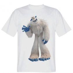 Чоловіча футболка Smallfoot Migo