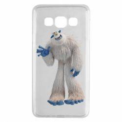 Чохол для Samsung A3 2015 Smallfoot Migo