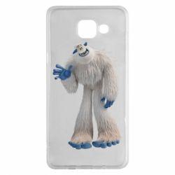 Чохол для Samsung A5 2016 Smallfoot Migo