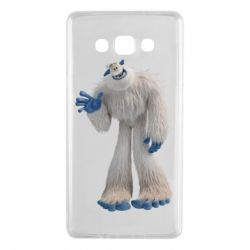 Чохол для Samsung A7 2015 Smallfoot Migo